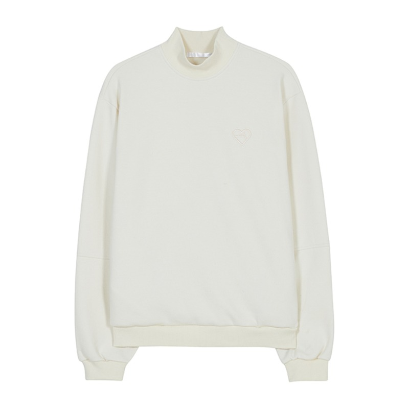 Signature turtleneck MTM - 5 Color